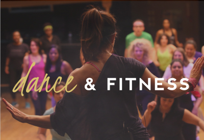 Gorete Dance and Fitness